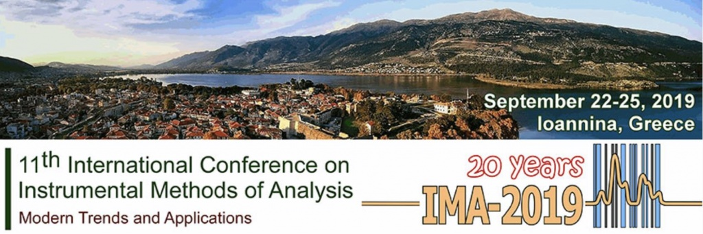 11th International Conference on Instrumental Methods of Analysis.jpg